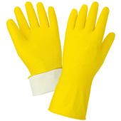 Economy Latex Gloves