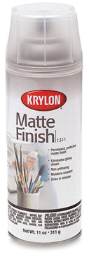 Krylon Matte Spray