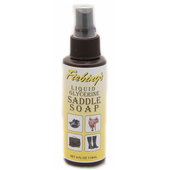 Fiebing's Liquid Glycerin Saddle Soap Spray (4 oz.)