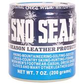 Sno-Seal Beeswax Leather Protector Paste (7 oz.)