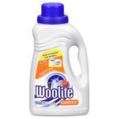 Woolite Complete 2X -(50oz.)