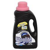 Woolite Extra Dark Care For Dark Colors 2X-50 oz.