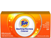 Tide Washing Machine Cleaner Tray (3 ct.)