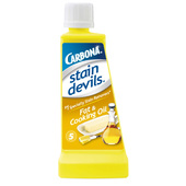Carbona Stain Devil #5 Fat & Cooking Oil (1.7oz)
