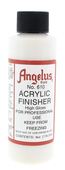 Angelus Acrylic Finisher - High Gloss