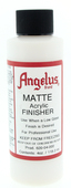 Angelus Acrylic Finisher - Matte