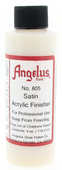 Angelus Acrylic Finisher - Satin