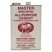 Master All-Purpose Cement