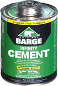 Barge Infinity Cement - Quart