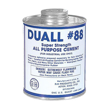 Duall 88 Super Strength All-Purpose Cement
