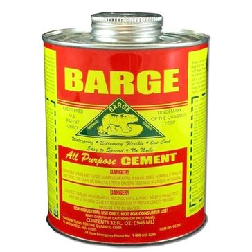 Barge Cement