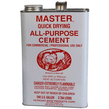 Master Rubber Cement Thinner