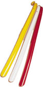 "23"" Extra-Long Plastic Shoe Horn"