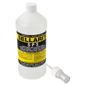 Shoe Stretch Liquid - Sellari's -1 qt.