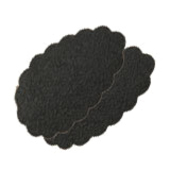 Foot Petals Sole Stopperz (2 pair per pkg)
