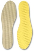 "Tacco ""Woody"" Foam Latex Basic Insole"