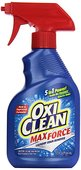 OxiClean MAX Force Trigger Spray Stain Remover (12oz.)