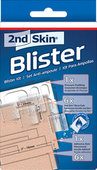 Spenco 2nd Skin® Blister Kit