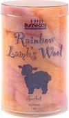Bunheads Rainbow Lambswool