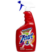 Zout Triple Enzyme Formula Spray Stain Remover (22oz.)