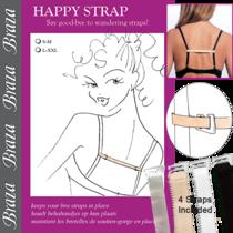 """Braza """"Happy Straps"""""""
