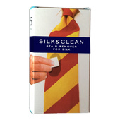 Silk and Clean Stain Remover Wipes For Silk (5 ct.)