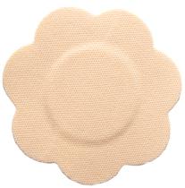 "Braza ""Petals""  Adhesive Nipple Covers (5 pair)"