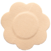 "Braza ""Petals""  Adhesive Nipple Covers (5 pair)"