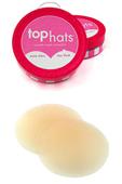 Top Hats Reusable Nipple Covers