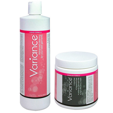 Variance Fragrance Free Wash for Support Garments (16 oz.)