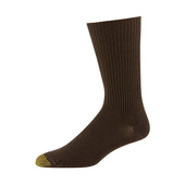 Goldtoe - Ankle Length Men's Socks - 3 Pair