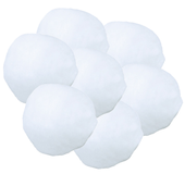 Cotton Balls (100ct.)