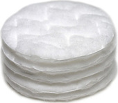 Cotton Rounds (50ct.)