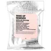 Comodynes Make-Up Remover Micellar Solution - Sensitive Skin - 20 ct