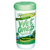 Wet Ones Sensitive Skin - (40ct.)