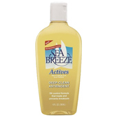 Seabreeze Deep Clean Astringent