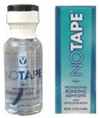 Vapon NO-TAPE Adhesive w/Brush (½ oz. Bottle)