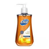 Dial Liquid Antibacterial Hand Soap Pump