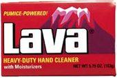 Lava Heavy-Duty Hand Cleaner (5.75 oz Bar)