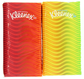 Kleenex Pocket Size