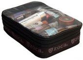 Zuca Clear Utility Pouches