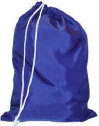 "Roughneck Heavyweight Nylon Laundry Bag (30""x45"")"