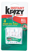 Krazy Glue Singles (4 ct.)