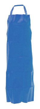 Endurosafe Chemical Resistant Apron - Blue
