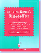 Altering Women's Ready to Wear