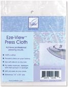 "June Tailor Eze - Vue 24"" x 14"" Cotton Pressing Cloth"