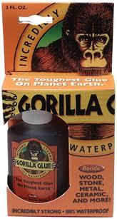 Gorilla Glue (2 fl. oz.)
