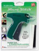 Micro Stitch Starter Kit