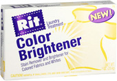 Rit Color Brightener