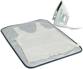 Household Essentials Silver Coated Ironing Blanket